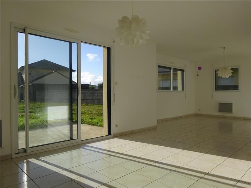 Sale house / villa Lannilis 183500€ - Picture 3