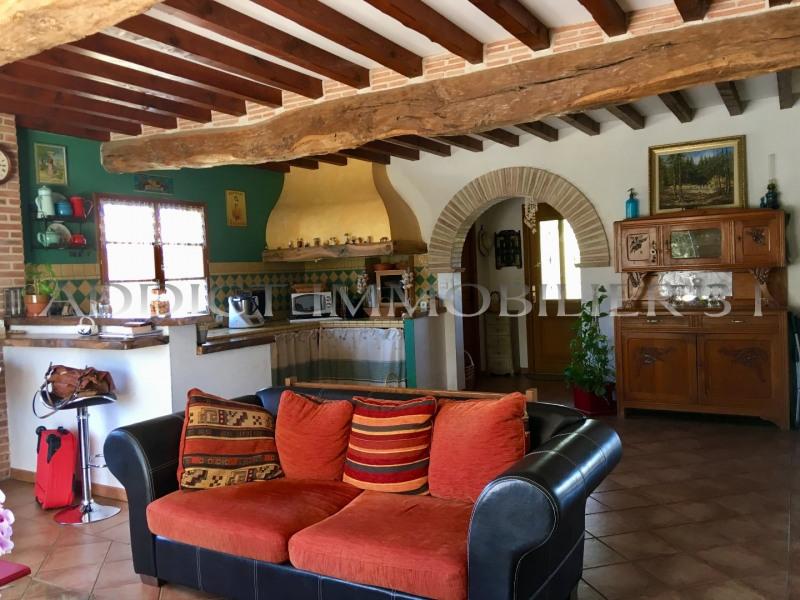 Vente maison / villa Buzet-sur-tarn 315000€ - Photo 2