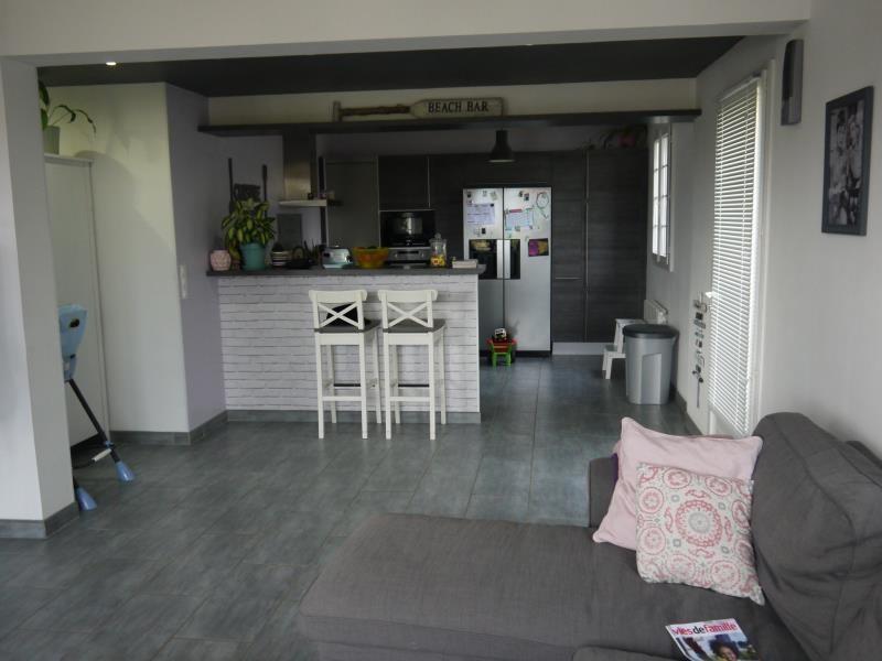 Vendita casa Mericourt 215000€ - Fotografia 3