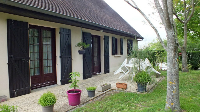 Vente maison / villa Desertines 169 000€ - Photo 2