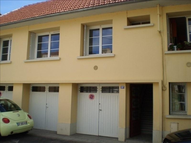 Location appartement Auch 501€ CC - Photo 1