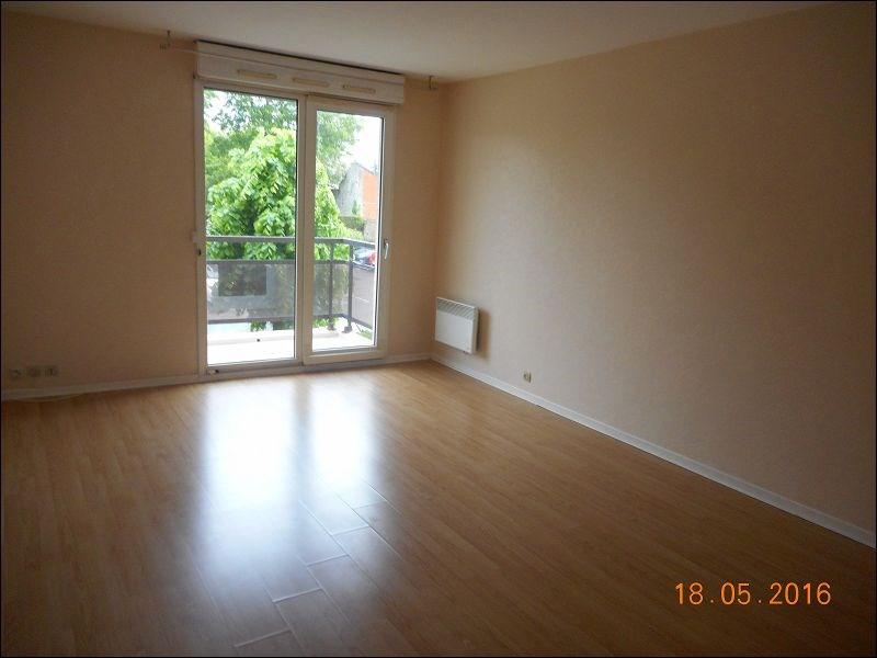 Rental apartment Draveil 795€ CC - Picture 1