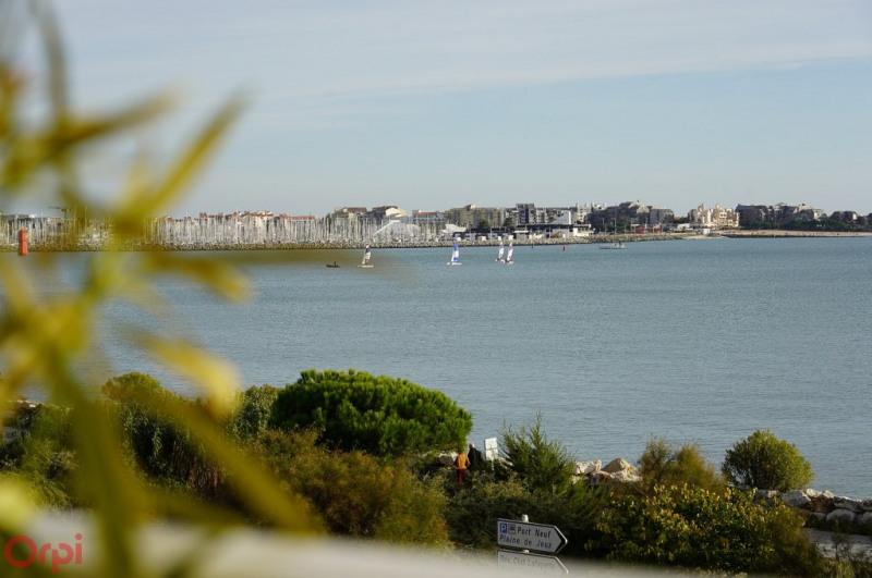 Appartement La Rochelle 4 pièce (s) 133.40 m²