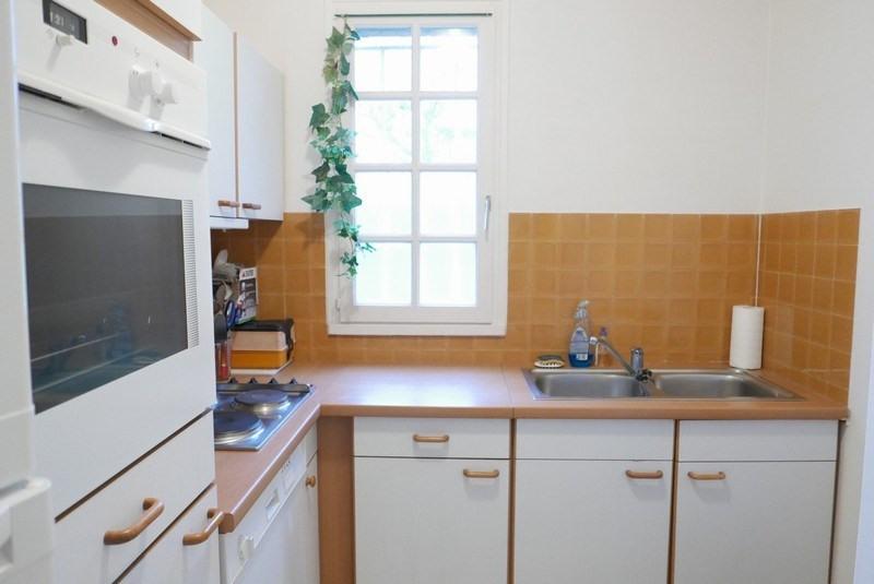 Sale apartment Trouville sur mer 196000€ - Picture 6