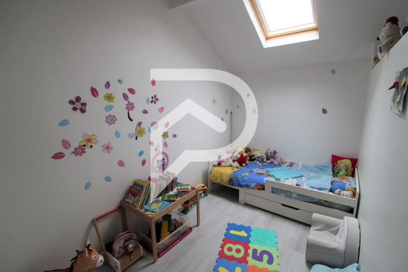 Sale house / villa Epinay sur seine 357000€ - Picture 4