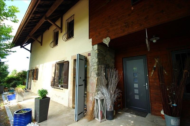Deluxe sale house / villa Fillinges 690000€ - Picture 1