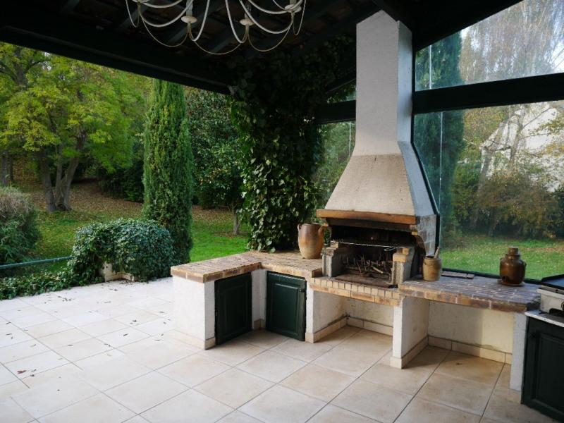 Sale house / villa Andresy 965000€ - Picture 5