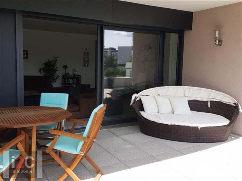 Sale apartment St genis pouilly 535 000€ - Picture 7