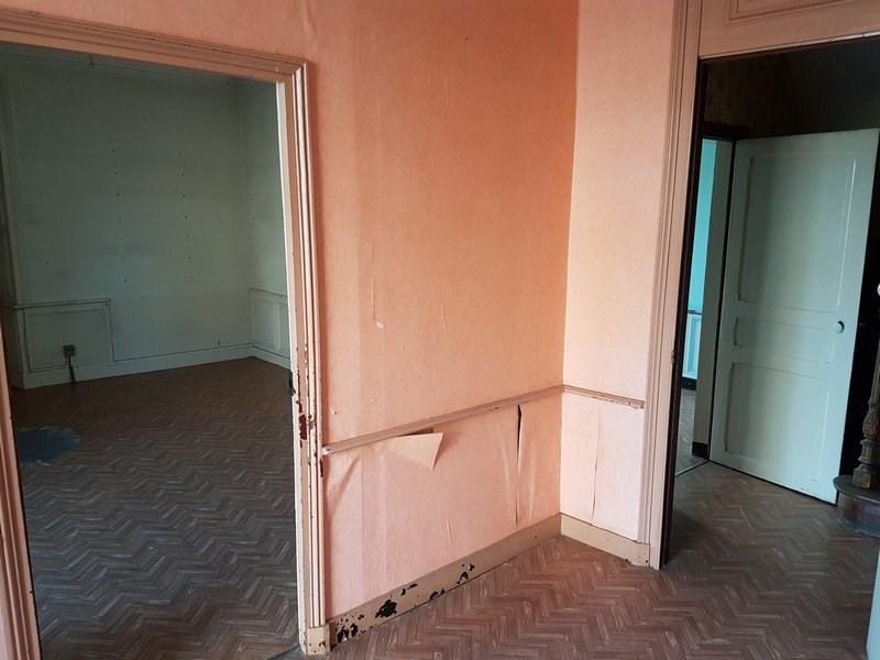 Verkoop  huis Tessy sur vire 69900€ - Foto 6