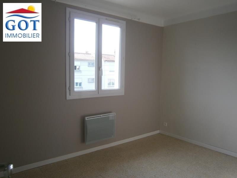 Venta  casa Perpignan 156500€ - Fotografía 10