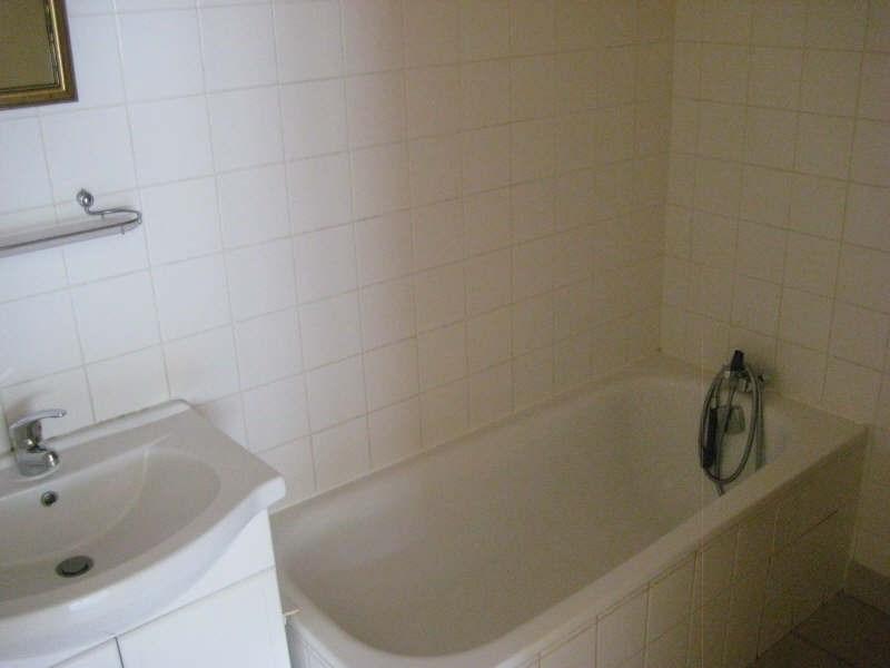 Rental apartment Bordeaux 434€ CC - Picture 3