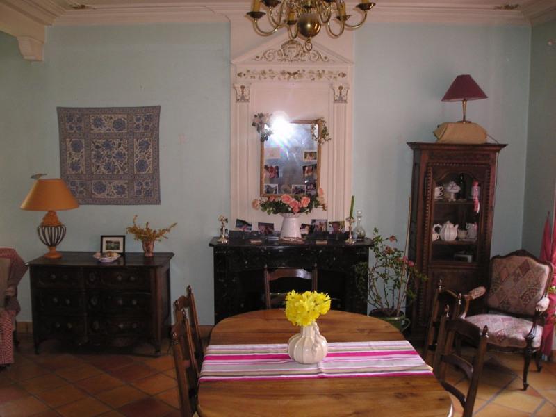 Venta  casa Villasavary 203000€ - Fotografía 8