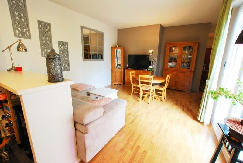 Vendita appartamento Bezons 249600€ - Fotografia 2