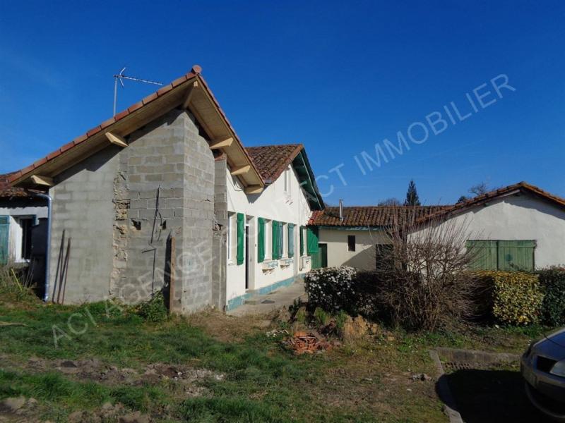 Produit d'investissement maison / villa Mont de marsan 65000€ - Photo 3