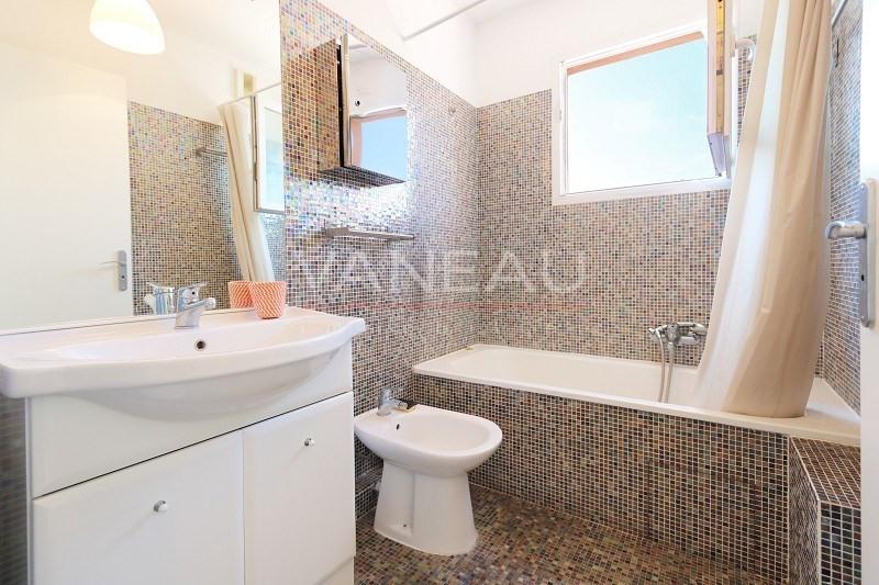 Vente de prestige appartement Juan-les-pins 275000€ - Photo 5
