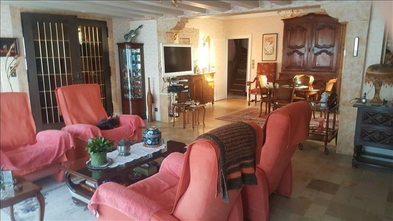 Vente maison / villa Montoire sur le loir 350000€ - Photo 10