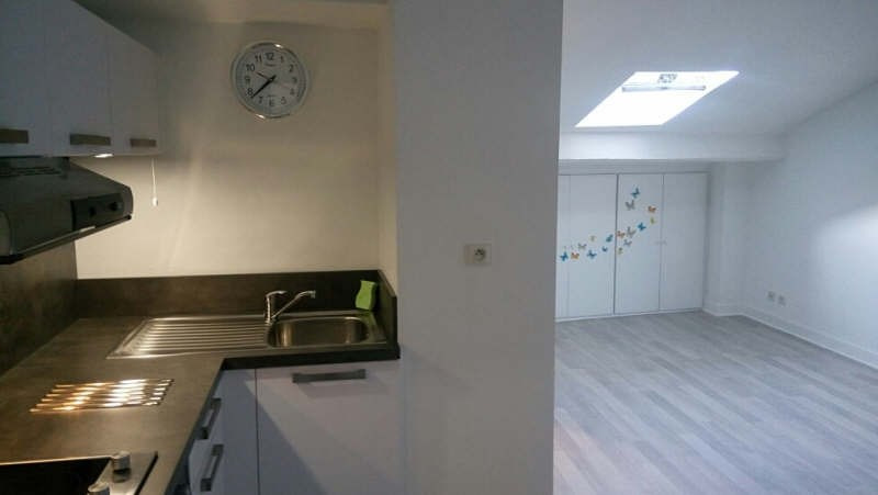 Rental apartment Bordeaux 489€ CC - Picture 1