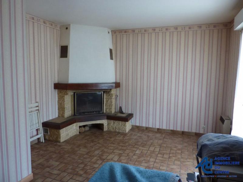 Vente maison / villa Guerledan 135000€ - Photo 2