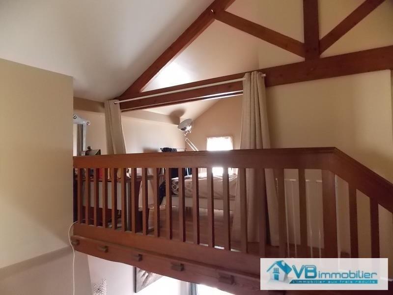 Vente maison / villa La queue en brie 320000€ - Photo 6