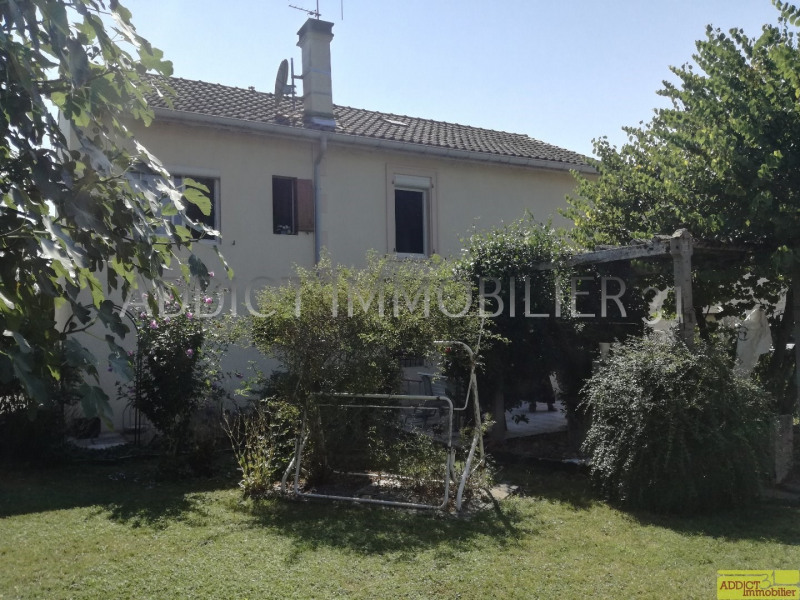 Vente maison / villa Damiatte 118000€ - Photo 1