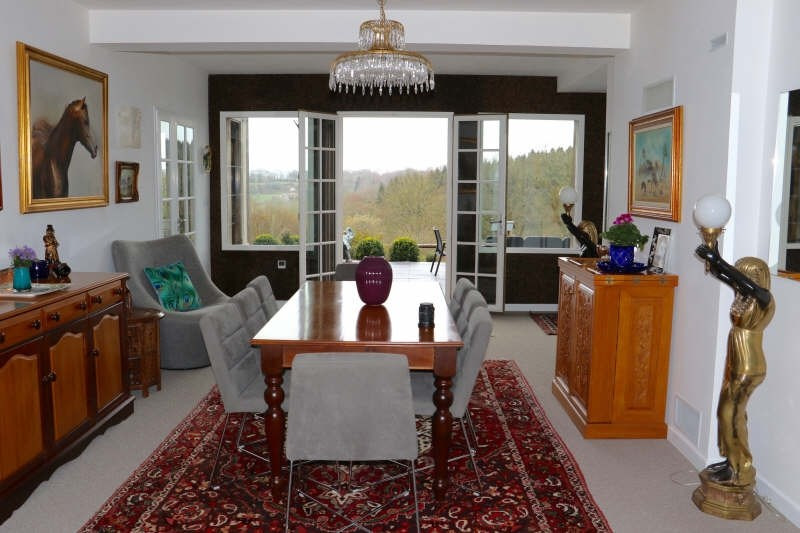 Deluxe sale house / villa Villers sur mer 975000€ - Picture 4