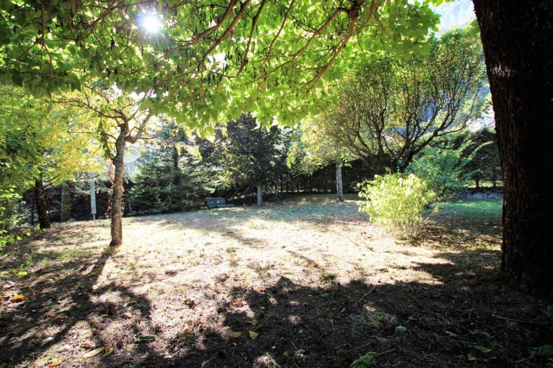 Sale house / villa Saint-paul-de-varces 425000€ - Picture 1