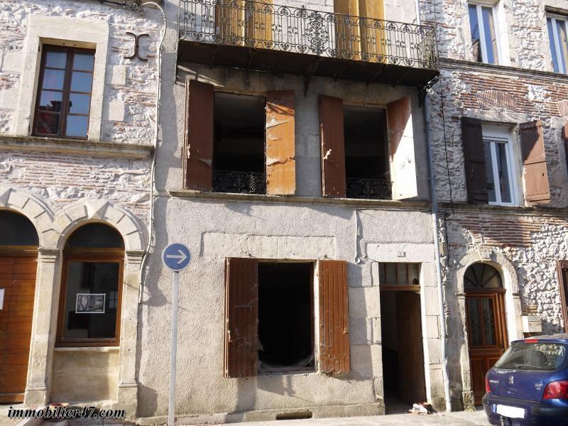 Sale building Monclar 19 900€ - Picture 11