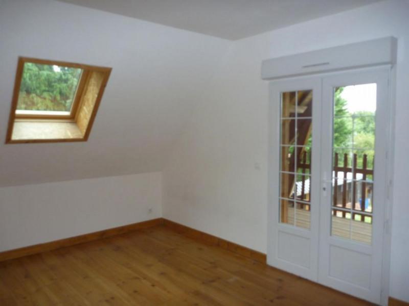 Vente maison / villa Saint-cyr-du-ronceray 162750€ - Photo 8