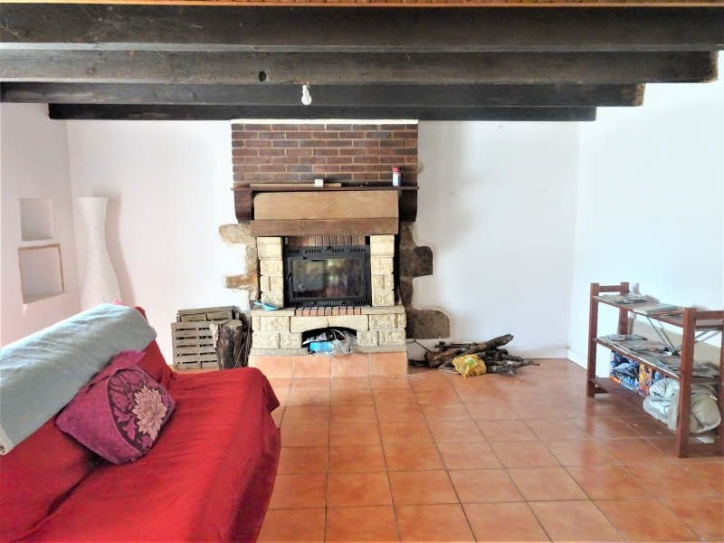 Investment property house / villa Royeres 96000€ - Picture 5
