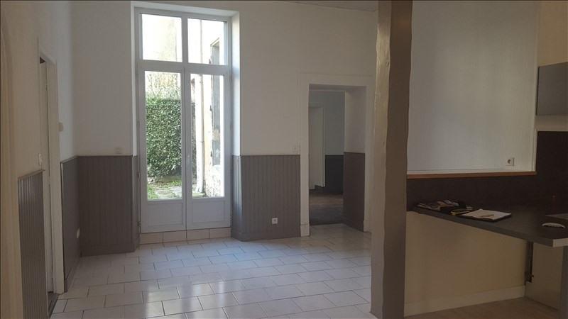 Location maison / villa St maixent l ecole 581€ CC - Photo 3
