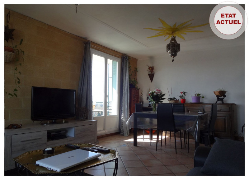 Sale apartment Sorgues 75 000€ - Picture 15