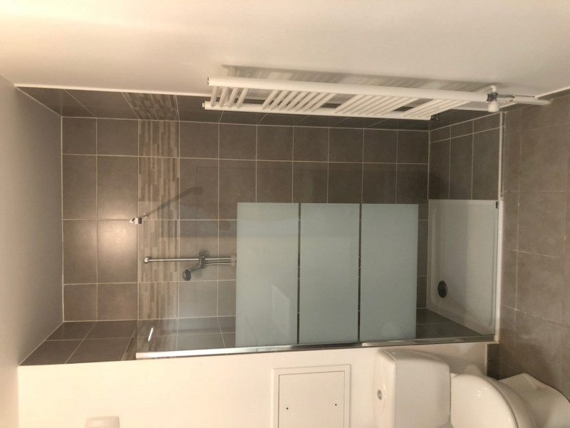 Rental apartment Noisy-le-grand 790€ CC - Picture 4