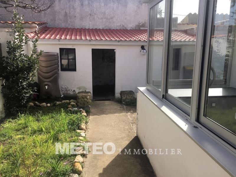 Vente maison / villa Les sables d'olonne 227000€ - Photo 10
