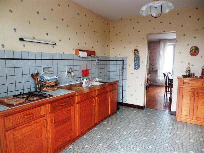 Vente maison / villa Aire sur l'adour 135000€ - Photo 4
