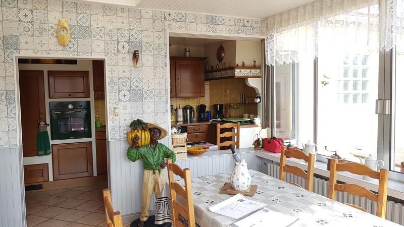 Vente maison / villa Ruyaulcourt 144000€ - Photo 1