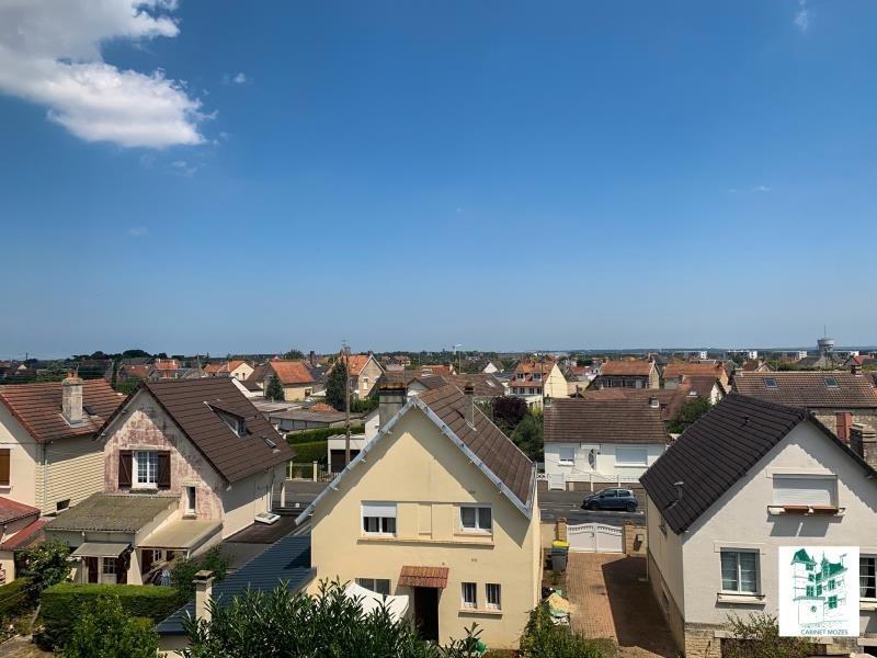 Vente appartement Caen 128400€ - Photo 2