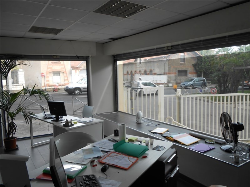 Location local commercial Le golfe juan 625€ HT/HC - Photo 4