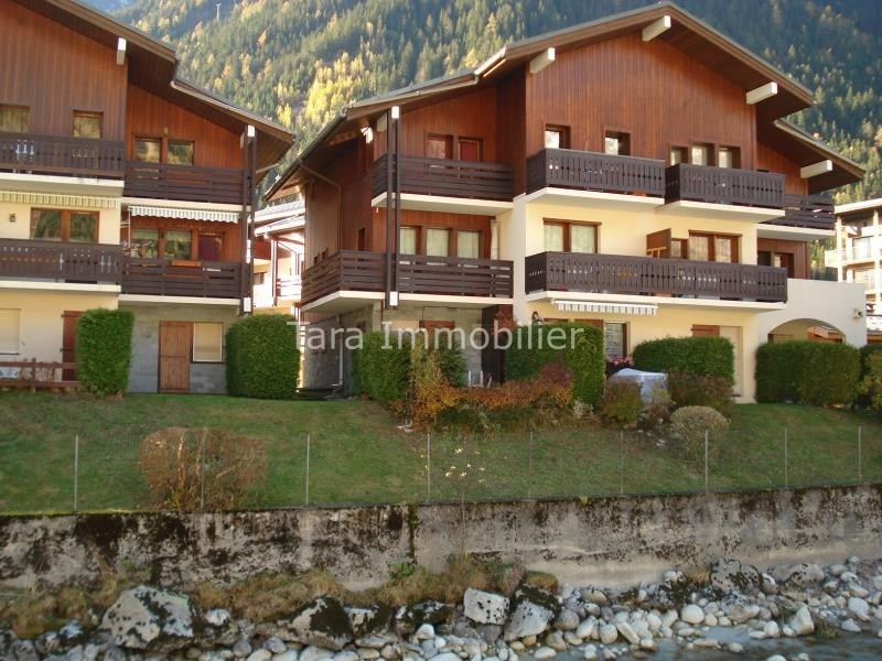 Vente appartement Chamonix-mont-blanc 438 000€ - Photo 3