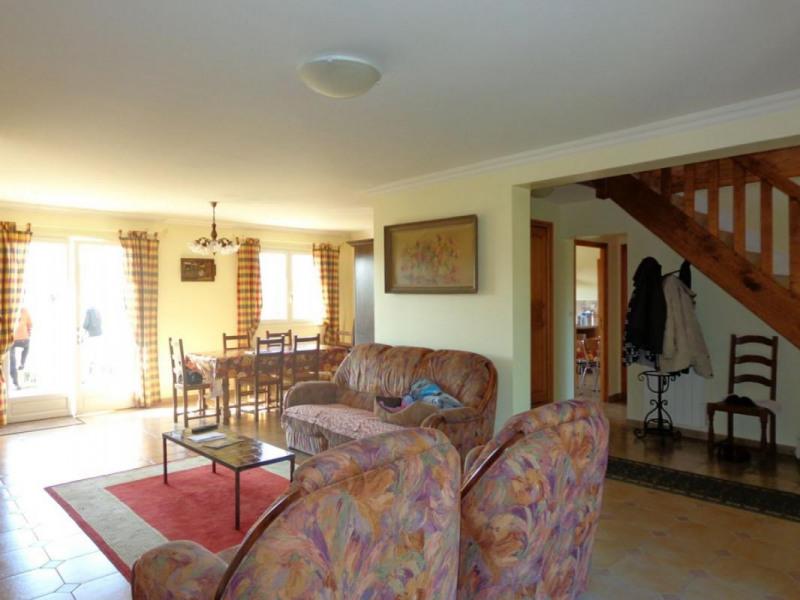 Sale house / villa Lisieux 267750€ - Picture 3