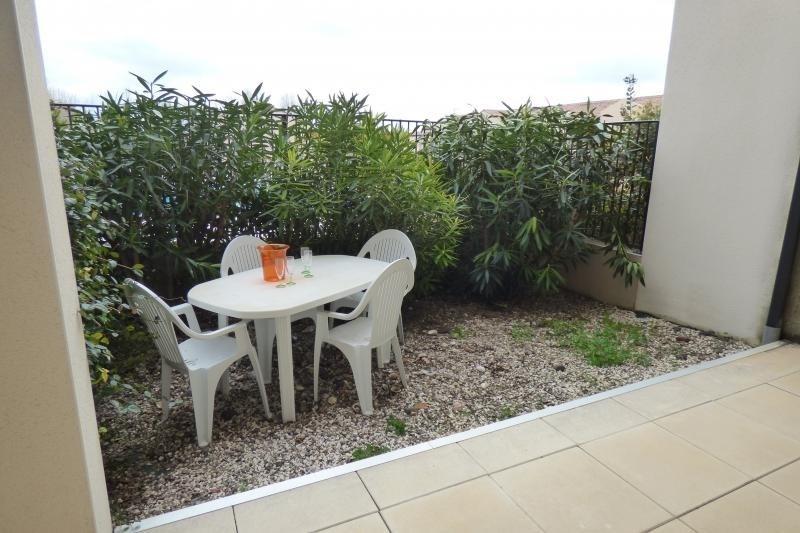 Vente appartement Valras plage 150000€ - Photo 4
