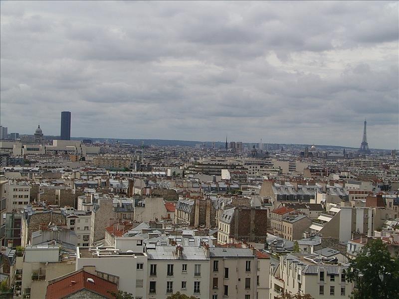 Vente de prestige appartement Paris 11ème 1075000€ - Photo 7