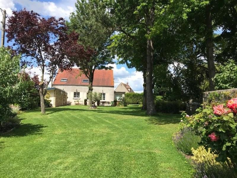 Vente maison / villa Senlis 650000€ - Photo 7