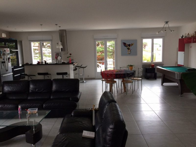 Sale house / villa Saint georges de didonne 367500€ - Picture 2