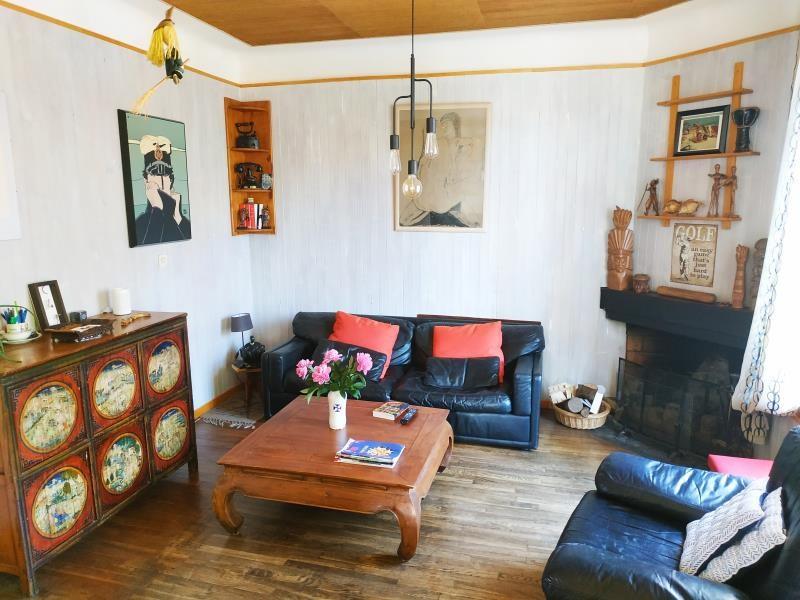 Revenda casa Bezons 375000€ - Fotografia 6