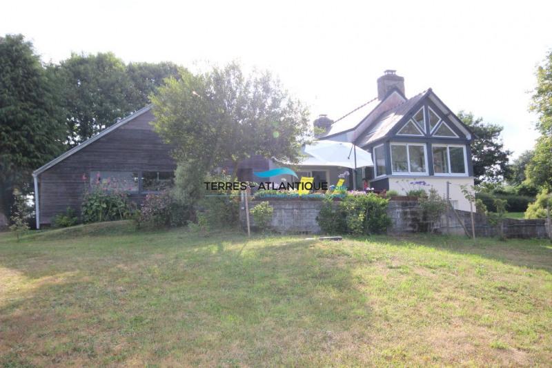 Vente maison / villa Bannalec 269850€ - Photo 2
