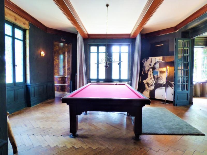 Immobile residenziali di prestigio casa St sulpice et cameyrac 2000000€ - Fotografia 13