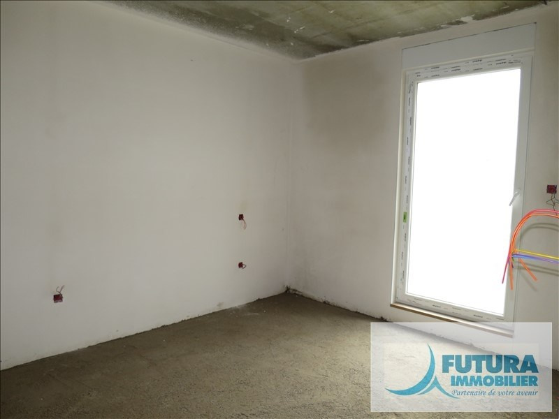 Vente appartement Metz 158000€ - Photo 5