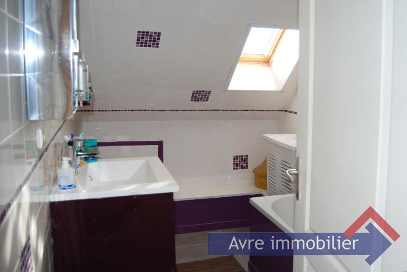 Sale house / villa Verneuil d avre et d iton 145000€ - Picture 5