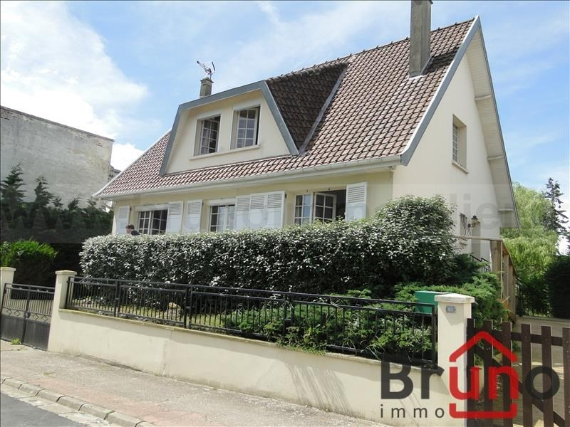 Sale house / villa Le crotoy 498 000€ - Picture 1