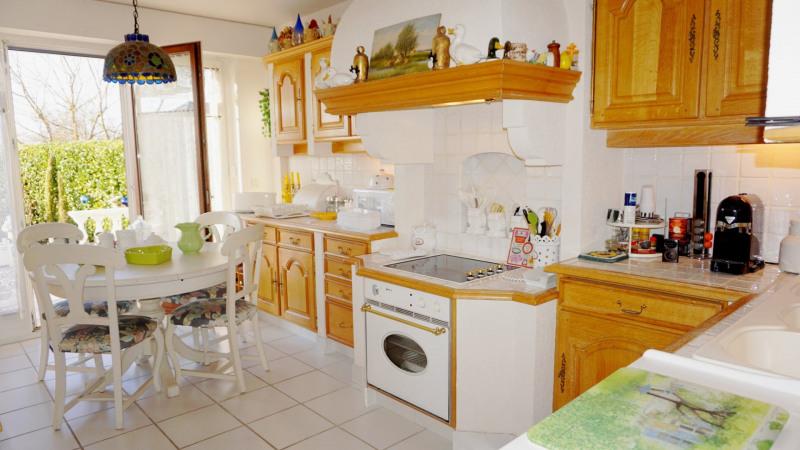 Vente de prestige maison / villa Collonges sous saleve 649000€ - Photo 8